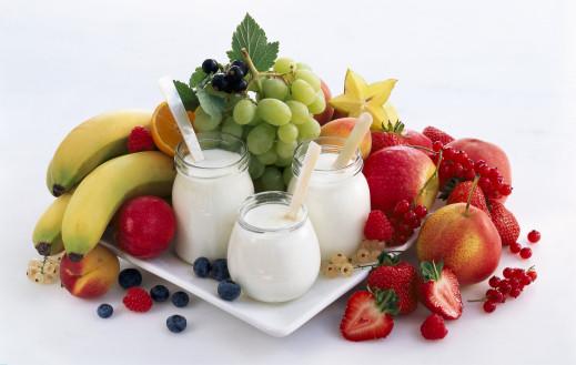 Cải thiện vòng 1 nhỏ bằng cách bổ sung thực phẩm dinh dưỡng
