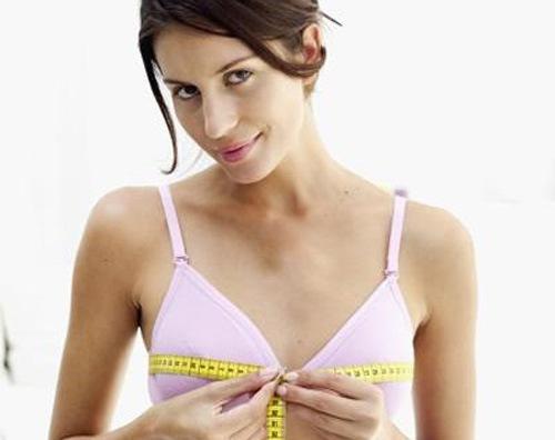 """3 mặt nạ tự nhiên giúp ngực tăng """"size"""" đáng kể 1"""