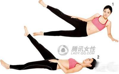 5 động tác giúp nâng ngực đẹp mà không cần phẫu thuật
