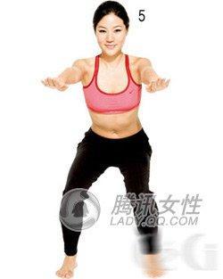 5 động tác giúp nâng ngực đẹp mà không cần phẫu thuật 3