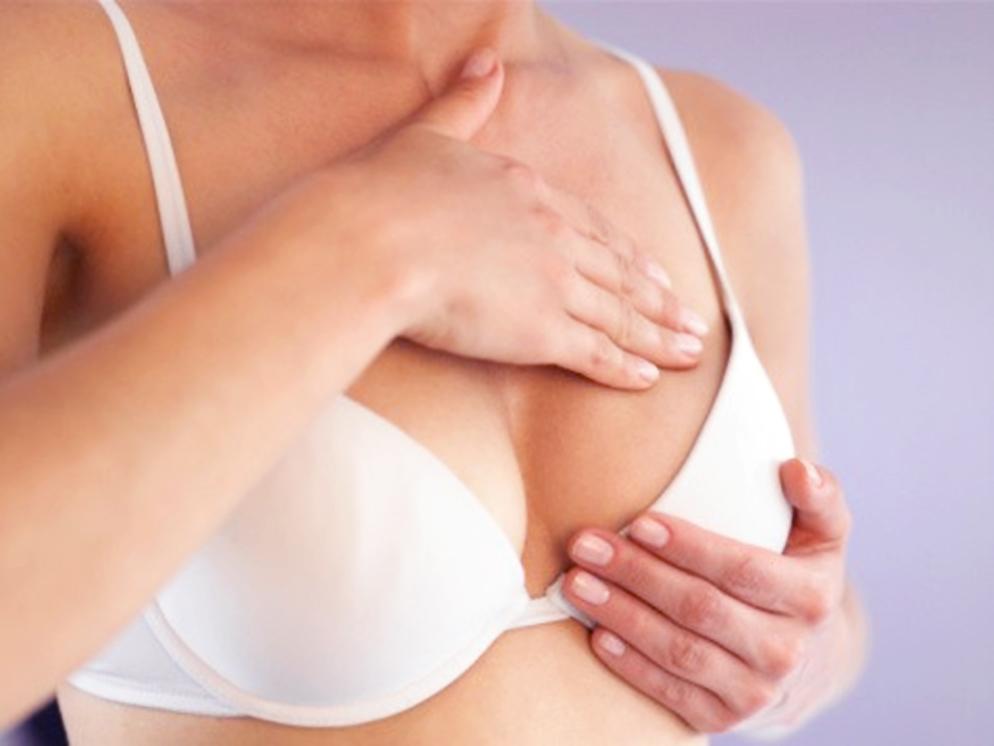 Bí quyết để có bộ ngực đẹp căng đầy sau sinh 2