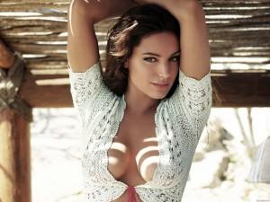 Bỏng mắt với những bộ ngực trần đẹp nhất thế giới
