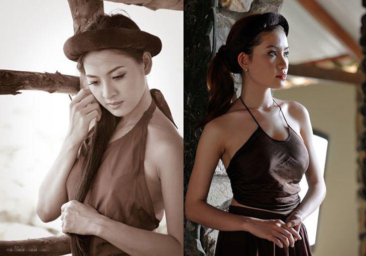 Phụ nữ Việt thời xưa làm bầu ngực đầy đặn như thế nào? 1