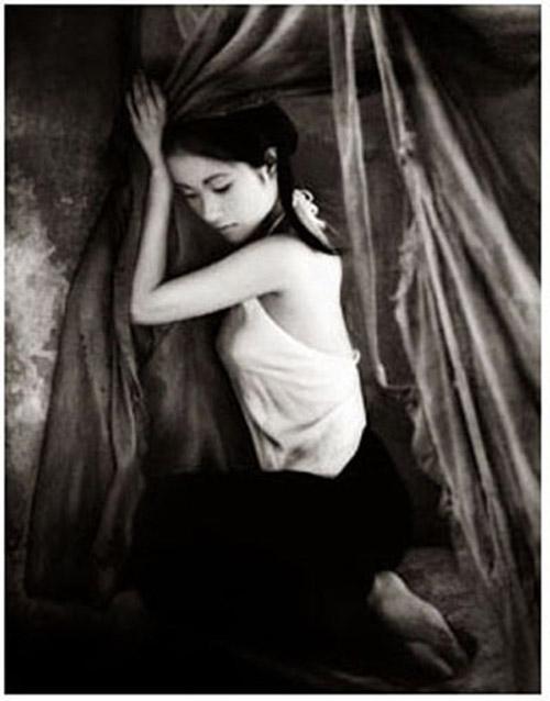 Phụ nữ Việt thời xưa làm bầu ngực đầy đặn như thế nào? 2