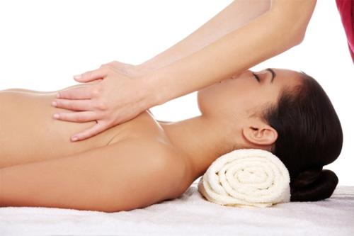 Kết quả hình ảnh cho hình ảnh massage ngực