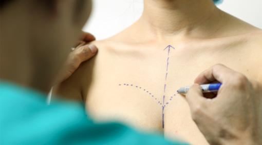 Bí quyết giữ ngực đẹp sau khi sinh, khi cho con bú