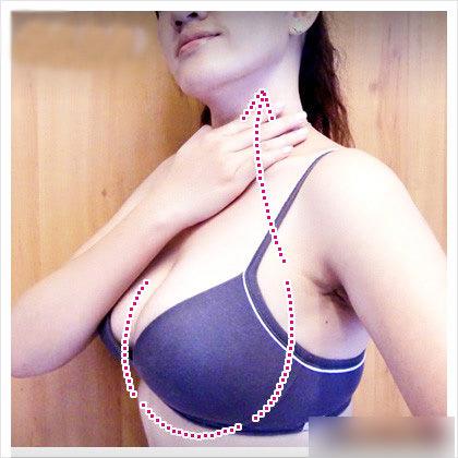 Làm thế nào để ngực to hơn, săn chắc hơn8