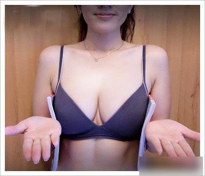 Làm thế nào để ngực to hơn, săn chắc hơn5