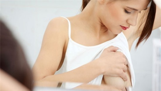 Ngực to ngực nhỏ phải làm sao, có đặt được túi nâng ngực không?12