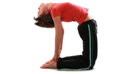 """""""Bật mí"""" 4 bài tập yoga giúp tăng vòng 1 hiệu quả3"""