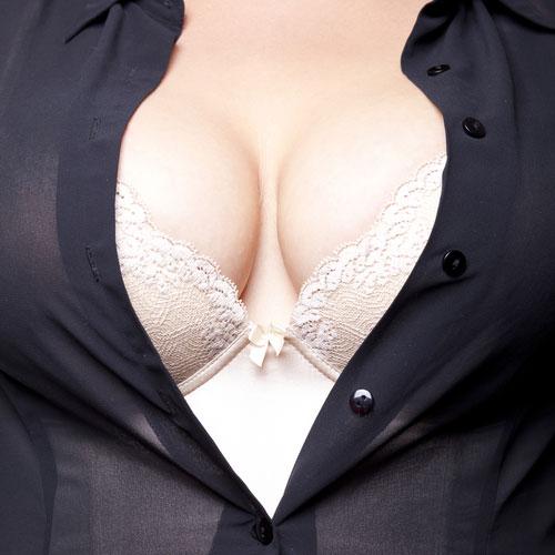 Phụ nữ mặc áo lót nâng ngực theo cách nhìn của phái mạnh6