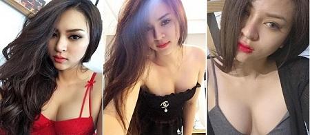 Chia sẻ nâng ngực có đau không từ người mẫu Kim Anh