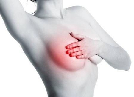 Nâng ngực nội soi có hại không?