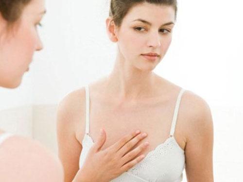 Làm thế nào để có bộ ngực to ra nhanh nhất tại nhà ?
