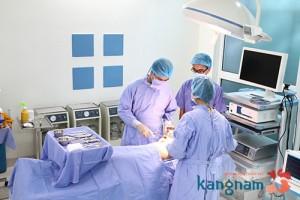 Phẫu thuật thu nhỏ quầng vú được bao lâu?