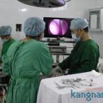 Phẫu thuật nâng ngực Y-Line được bao lâu?