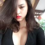 Người mẫu Kim Anh – Gái một con cực nóng bỏng sau nâng ngực