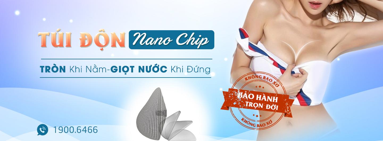 Túi Nano Chip an toàn