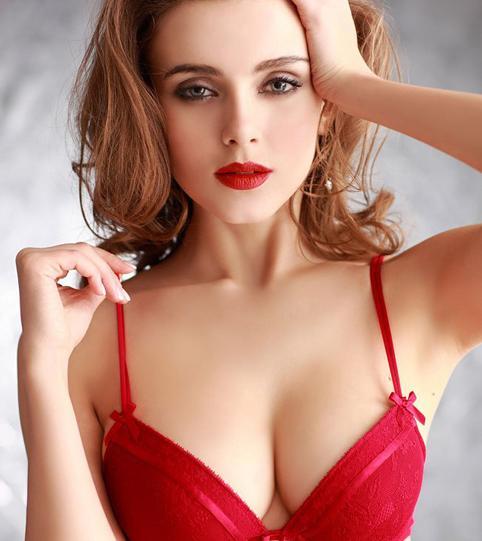 Để bảo vệ vòng 1 nên chọn áo ngực đúng kích cỡ và phù hợp