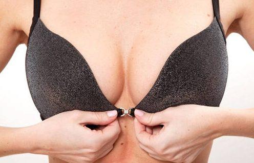 Có nên mặc áo ngực khi ngủ hay không?
