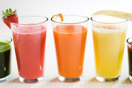Bạn hãy bổ sung ngay cho mình những loại sinh tố bổ dưỡng cho vòng 1 mỗi ngày nhé