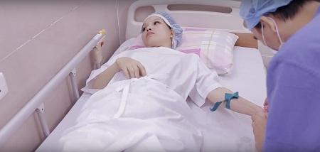 Phẫu thuật nâng ngực y line tại kangnam có đẹp không