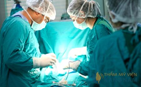 Phẫu thuật nâng vòng 1 - Chiêu làm đẹp được đa số chị em yêu thích 5