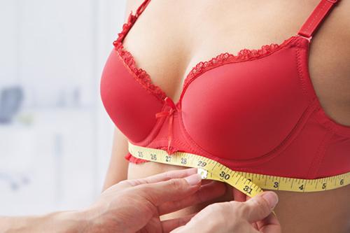 4 cách làm cho ngực lép to và tròn đầy hơn 2