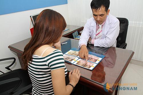 Phẫu thuật thẩm mỹ nâng ngực nội soi là gì? 4