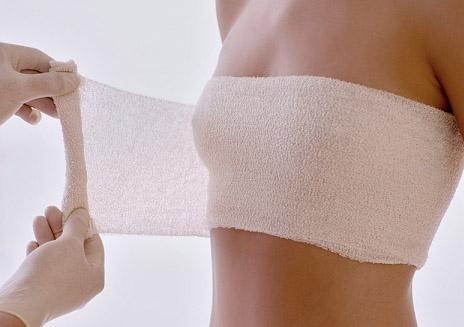 Giải đáp những điều chưa tỏ về phẫu thuật nâng ngực  2