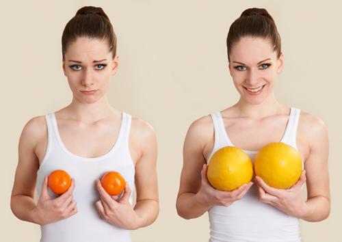 Thay đổi chế độ ăn – Một trong những bí quyết cải thiện vòng 1 3