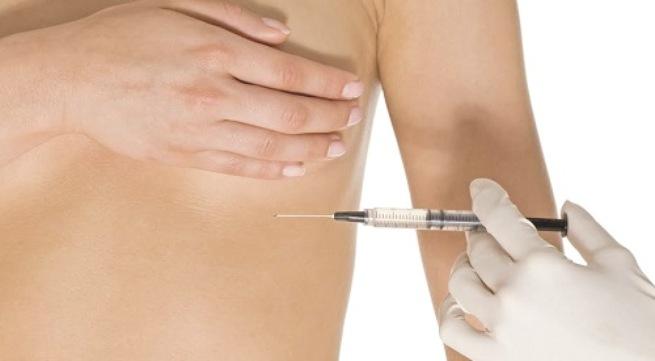 Mỡ tự thân - Chất liệu bơm ngực đẹp và an toàn1