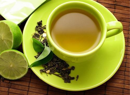 """Cà phê, trà xanh  - Gợi ý thú vị cho chị em đang lo lắng """"tôi muốn thu nhỏ vòng 1"""""""