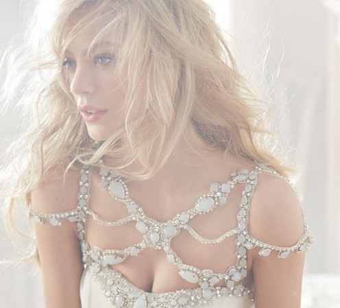 Các loại áo nâng ngực tạo khe được lòng phái đẹp 5