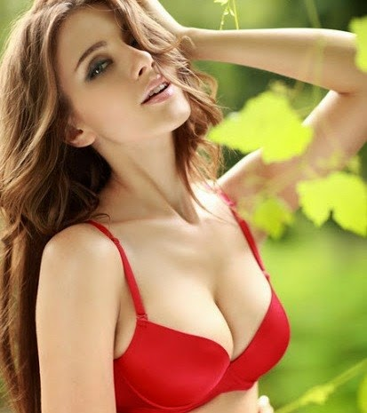 Ngực săn chắc hơn với công thức đắp mặt nạ tại nhà