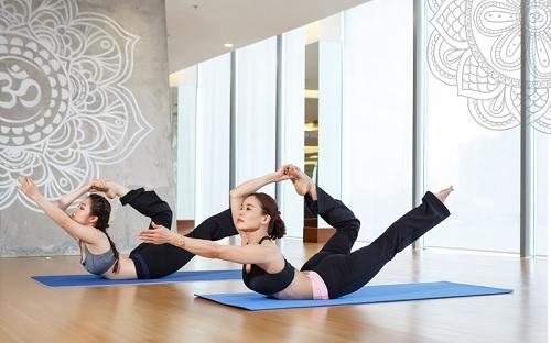 bài tập thể dục tăng vòng 1