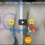 [FULL CLIP]: Video livetream ca phẫu thuật nâng ngực nội soi Nano Chip tại Kangnam