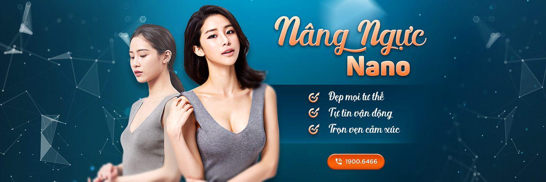 Túi độn ngực Nano Chip là gì?