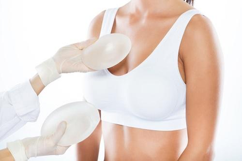 nâng ngực túi độn nano chip