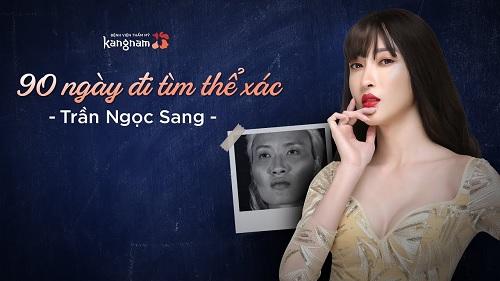 Trần Ngọc Sang